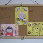 メッセージボードを作る:母の日の手作りプレゼント